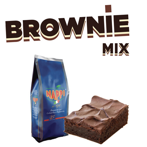Base Brownie Mix